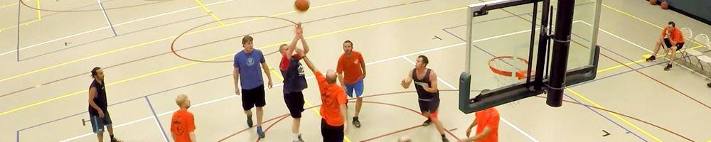 SportsAdult Basketball